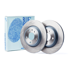 Blue print brake system disc brake brake disc solid