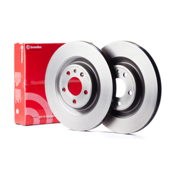 Brembo brake system disc brake brake disc vented