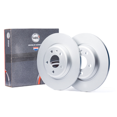 A b s brake system disc brake brake disc solid
