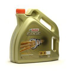 EDGE 5W30 LL 4L - Synthetic engine oil